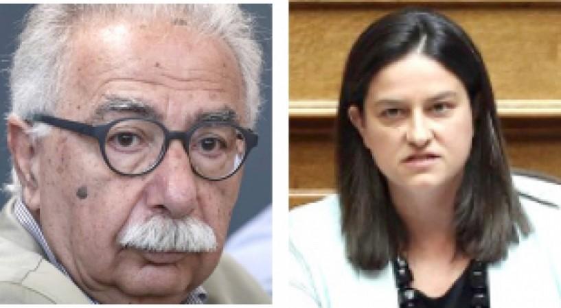 K. Γαβρόγλου: Δεν μίλησα ποτέ  για κατάργηση των Πανελλαδικών
