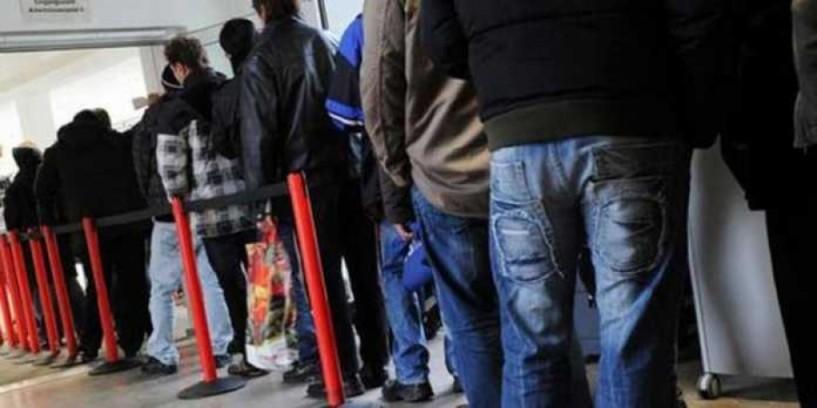 Σύμφωνα με την Ετήσια Έκθεση του ΙΝΕ/ΓΣΕΕ Θλιβερό για τη χώρα το πραγματικό ποσοστό της ανεργίας, στο 27,5%