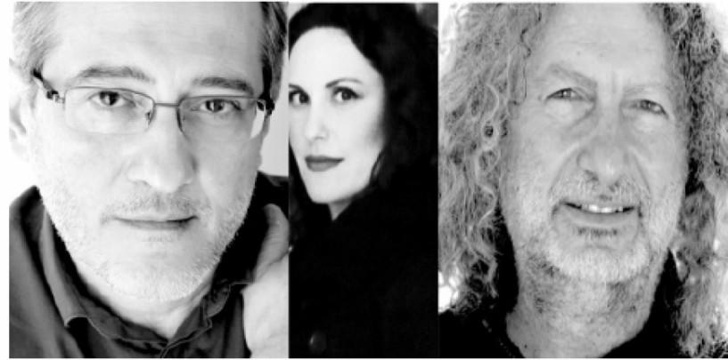 Γιώργος Ανδρέου: «Τα τραγούδια που δημιουργούν πολιτισμό, είναι αυτά που αντέχουν»