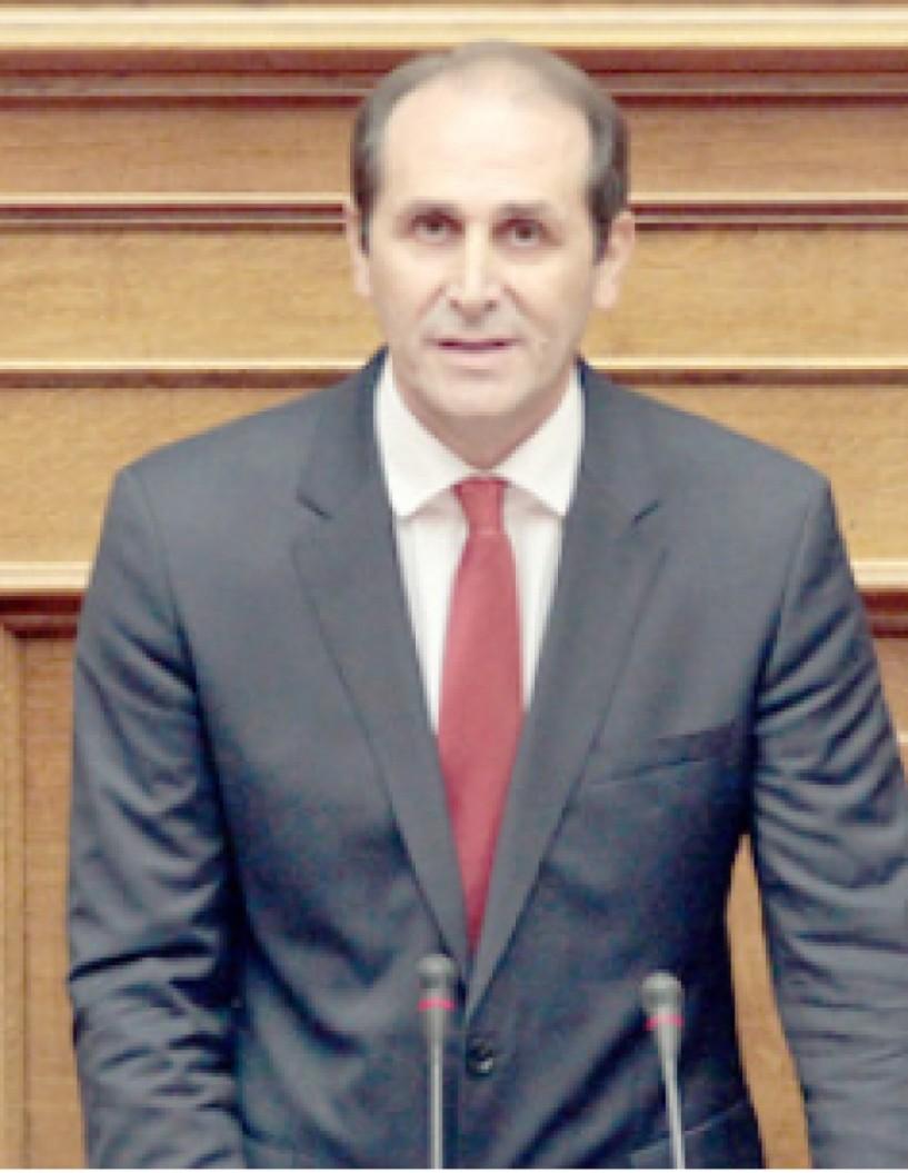Απ. Βεσυρόπουλος:   «Να αξιοποιηθούν, για την   ενίσχυση του εισοδήματος των παραγωγών τα 6.4 εκατομμύρια ευρώ που περίσσεψαν   από τις συνδεδεμένες   ενισχύσεις του 2017»