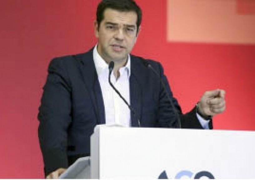 Με ομιλία του Πρωθυπουργού ανοίγει σήμερα η 82η Διεθνής Έκθεση Θεσσαλονίκης