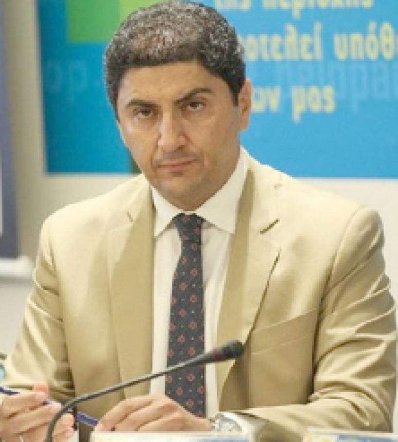 Λ. Αυγενάκης: «Η Κυβέρνηση απαξιοί να χρησιμοποιήσει  τη βοήθεια της Ε.Ε.  για τους πληγέντες αγρότες»