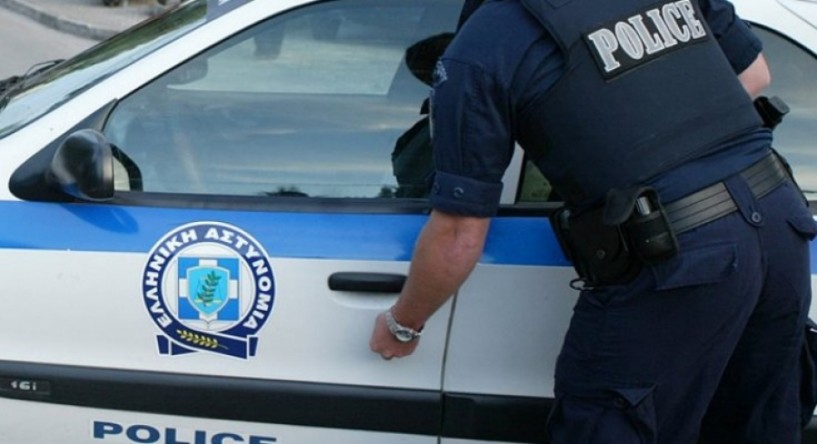 Συνελήφθη 42χρονος για καταδικαστική απόφαση