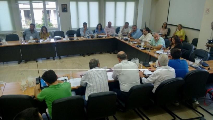Πέρασαν στον δήμο οι εργαζόμενοι της ΕΤΑ. Δήμαρχος: Το μέλλον θα είναι ακόμη πιο ελπιδοφόρο και με μεγαλύτερη προοπτική