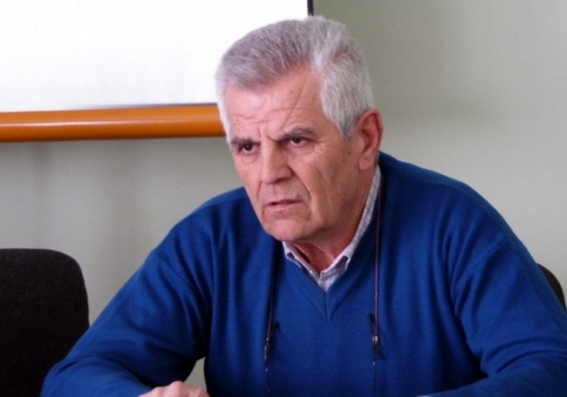 Σε χρήση ο νέος αξονικός στο νοσοκομείο Βέροιας. Κουτσογιάννης: Η διοίκηση καθυστέρησε το αίτημα για τον αξονικό στη Νάουσα