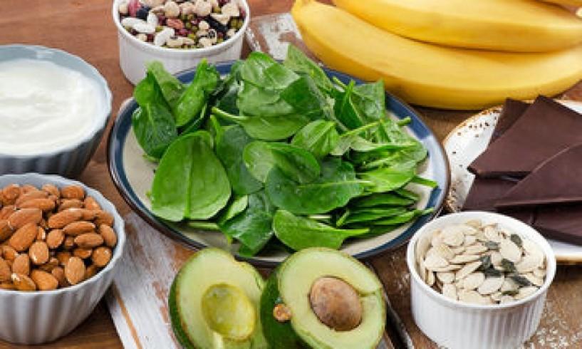 Το μαγνήσιο στις τροφές των ανθρώπων Η L-αργινίνη στην προστασία της καρδιάς