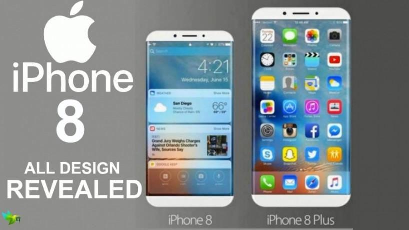Ξεκινούν οι προπαραγγελίες για τα νέα iPhone 8 & 8 Plus από τη Vodafone