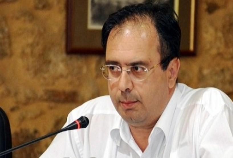 Δήμαρχος Βέροιας: «Αρνούμαστε να μεταφέρουμε τα ταμειακά διαθέσιμα στην Τράπεζα της Ελλάδας»