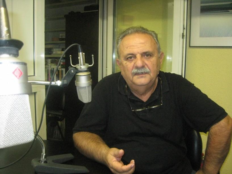 Ο πρόεδρος της επιτροπής του Χιονοδρομικού Σελίου, κ. Κώστας Τζελέπης, στον Άκου 99.6 (Ηχητικό)