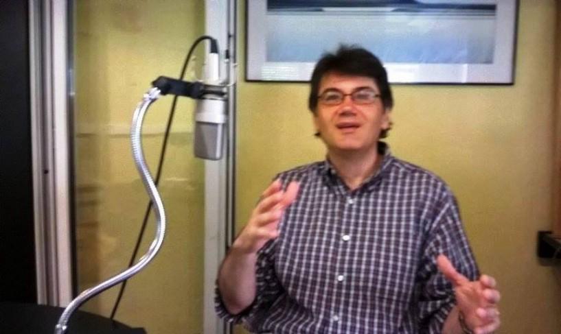 Μερίδιο στο Νόμπελ Φυσικής για τα βαρυτικά κύματα και στον Βεροιώτη ερευνητή της ομάδας του ΜΙΤ Ερωτόκριτο Κατσαβουνίδη