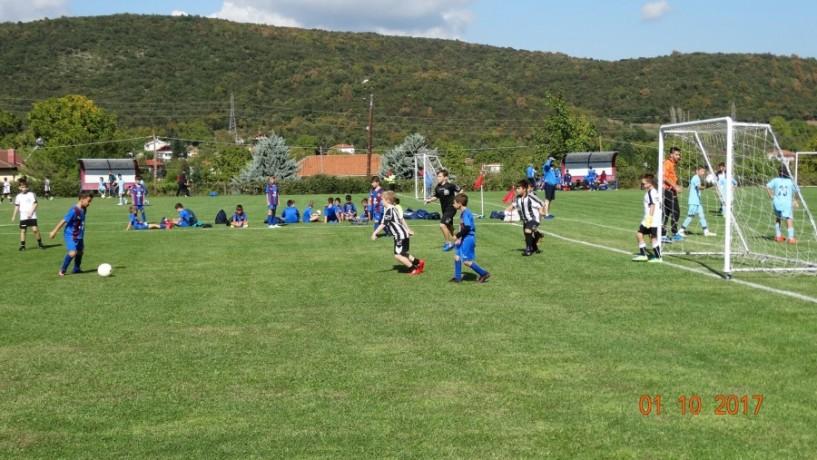 Ευχάριστο το τουρνουά ποδοσφαίρου της Ακαδημίας Βέροιας