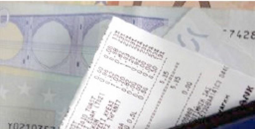 Ξεκινούν οι «λοταρίες» αποδείξεων με έπαθλο 1.000 ευρώ