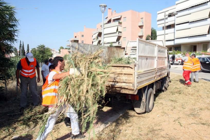 Πρόγραμμα κοινωφελούς εργασίας: 173  θέσεις στον Δήμο Βέροιας, 86 στον Δήμο Αλεξάνδρειας και 66 στον Δήμο Νάουσας