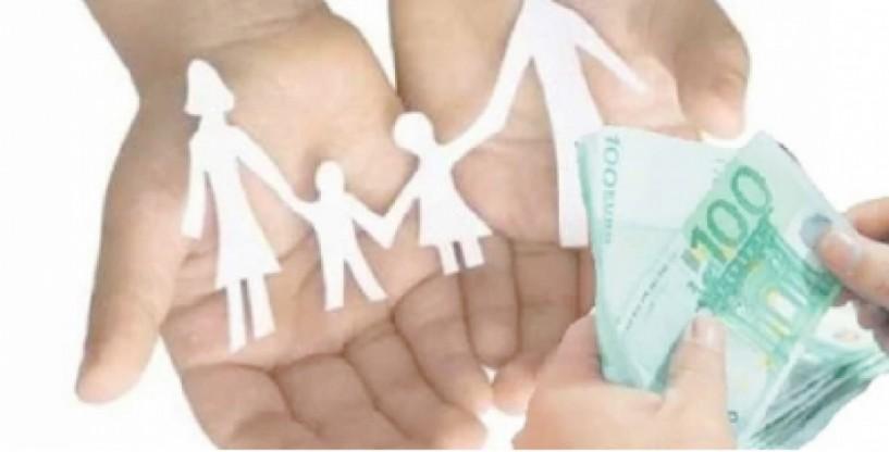 Οικογενειακά επιδόματα ΟΓΑ: Ξεκίνησε  η πληρωμή της γ' δόσης του Α21