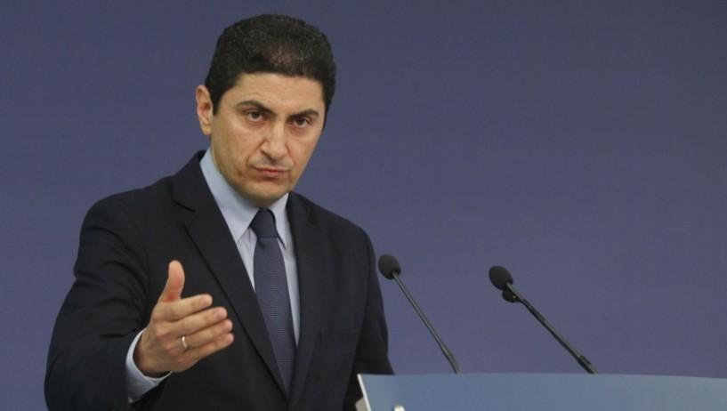 Παρέμβαση Αυγενάκη: «Εξακολουθεί να εξαπατά τους αγρότες η κυβέρνηση: εκτός εξωδικαστικού τα ΄κόκκινα΄ αγροτικά δάνεια»