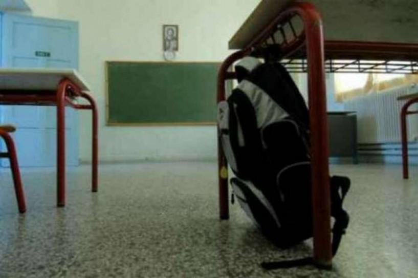 Βανδαλισμοί σε σχολεία της Αλεξάνδρειας