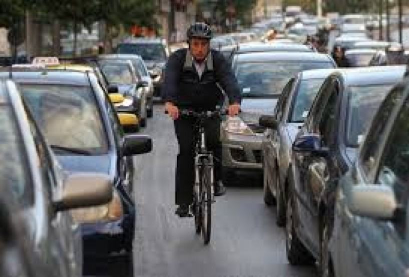 Μπαίνει ΚΟΚ και στα ποδήλατα!
