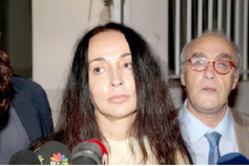 Αίτηση διαζυγίου κατέθεσε η Βίκυ Σταμάτη - Τσοχατζοπούλου