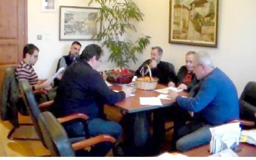 Συνεδριάζει την Τρίτη η Οικονομική Επιτροπή του Δήμου Βέροιας 24/2
