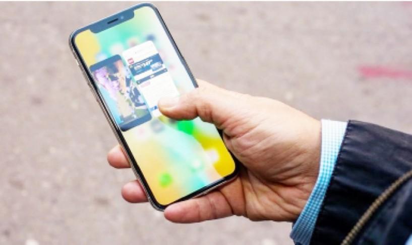 Το νέο πολύ-αναμενόμενο iPhone Χ ήρθε στη Vodafone!