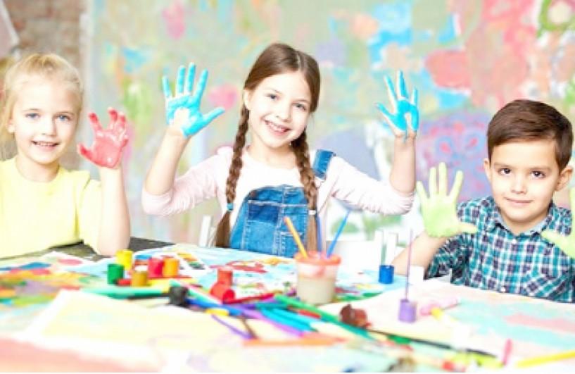 Όταν οι τέχνες απογειώνουν το πνεύμα των παιδιών *Γράφει η   Ευδοξία Δαβόρα, Μουσικοπαιδαγωγός - μουσικοθεραπεύτρια