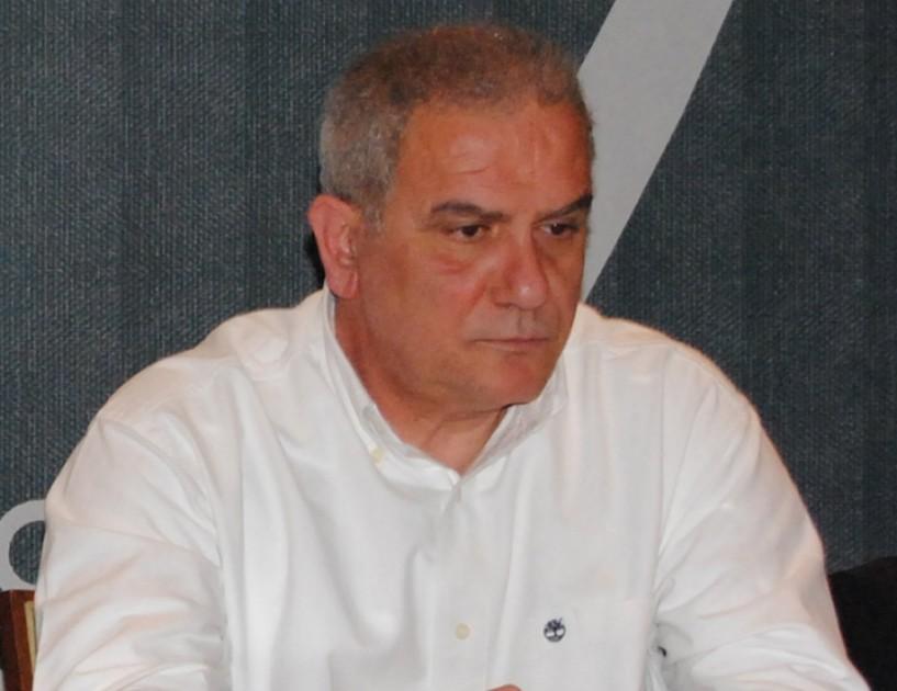 Κ. Ασλάνογλου: Όσοι έπιασαν στασίδι στον ΣΥΡΙΖΑ δεν έχουν καμία θέση στο νέο φορέα... Η βρωμιά και η δυσωδία έφυγε από μας