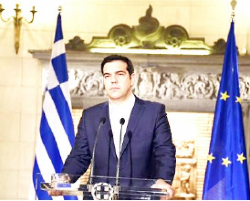 Τσίπρας: 1,4 δισ. ευρώ το κοινωνικό μέρισμα φέτος Πώς θα διανεμηθεί
