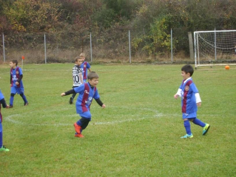 Ένα ακόμη όμορφο ποδοσφαιρικό Σαββατοκύριακο για τους