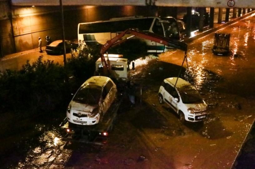 47χρονος οδηγός νταλίκας από τη Μελίκη ανάμεσα στους νεκρούς στη Μάντρα Αττικής