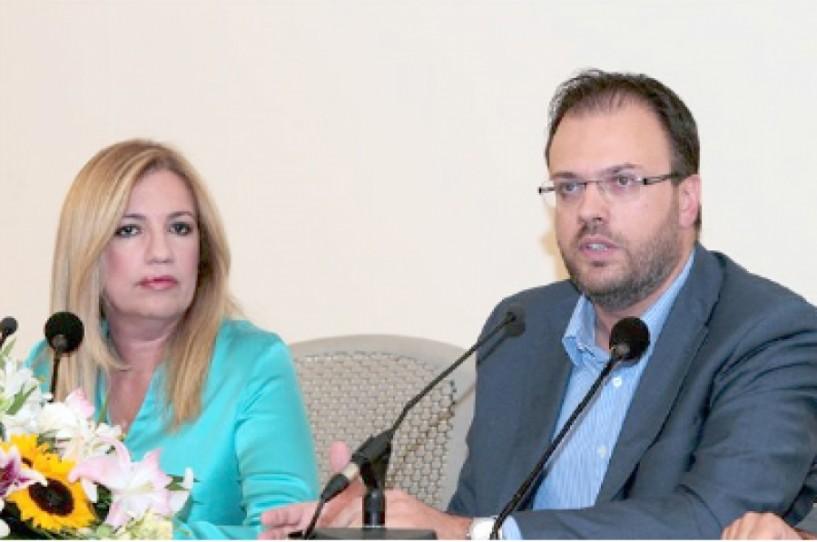 Εκτελεστική Επιτροπή της ΔΗΜΑΡ: «Να ολοκληρώσουμε αποφασιστικά την κοινή μας προσπάθεια»