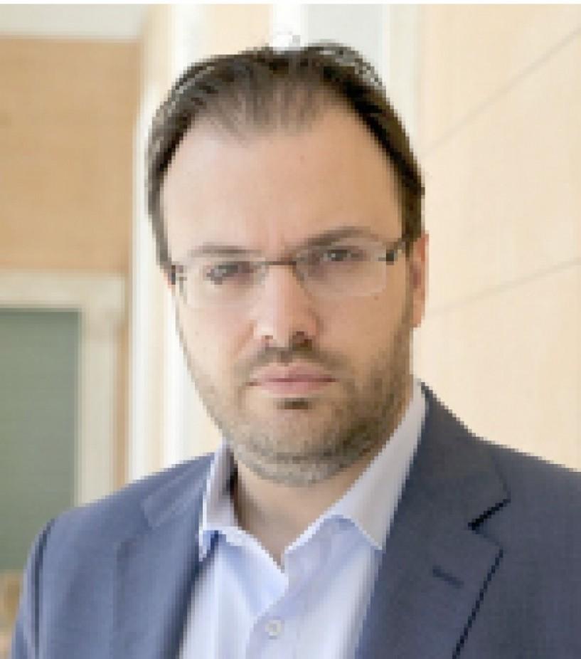 Δήλωση του προέδρου   της ΔΗΜΑΡ Θ. Θεοχαρόπουλου  για την επέτειο της   εξέγερσης του Πολυτεχνείου