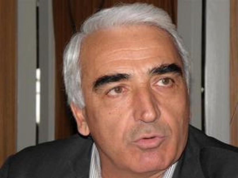 Μιχάλης Χαλκίδης για τις ζημιές από την   χαλαζόπτωση:   «Οι αγρότες θα πάρουν   ότι δικαιούνται,   το εγγυώμαι»