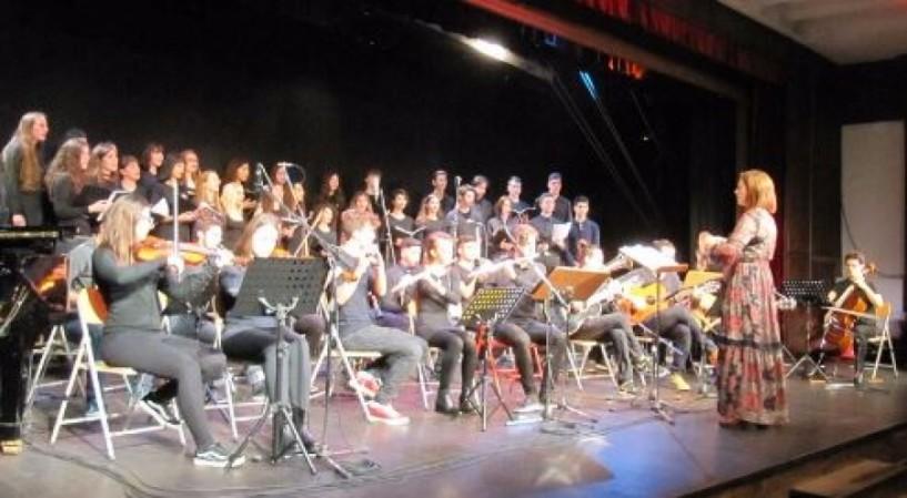 Δύο ξεχωριστές συναυλίες για το Πολυτεχνείο από το Μουσικό Σχολείο