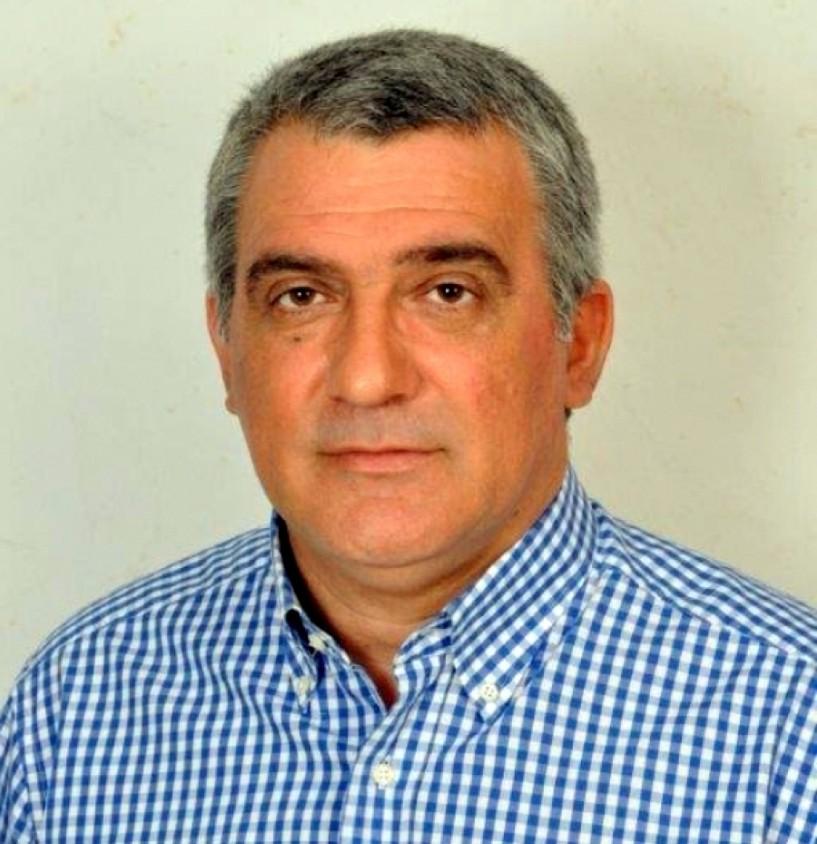Δωρεά  αναπνευστήρων και ειδικό λογαριασμό για τις ανάγκες του Νοσοκομείου Βέροιας, από το Επιμελητήριο Ημαθίας, προτείνει ο Τάσος Γιάγκογλου