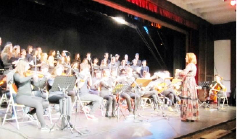 Με δύο συναυλίες, το Μουσικό Σχολείο Βέροιας τίμησε την 44η επέτειο του Πολυτεχνείου