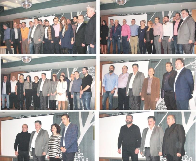 Γιώργος Μπίκας: Επιμελητήριο «πολυεργαλείο» για όλη την Ημαθία και επανεκκίνηση του θεσμικού αναπτυξιακού ρόλου του