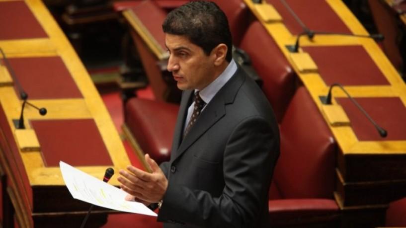 Αυγενάκης, Αραμπατζή και βουλευτές ΝΔ προς αρμόδιους υπουργούς: Πότε θα επιστραφεί ο ΕΦΚ στο αγροτικό πετρέλαιο έτους 2015;