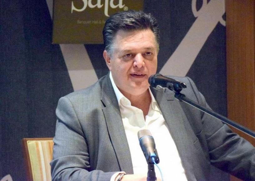 Γ. Μπίκας: Εμείς ενώνουμε και δεν διαχωρίζουμε, γι΄ αυτό ζητάμε ισχυρή στήριξη της τοπικής αγοράς