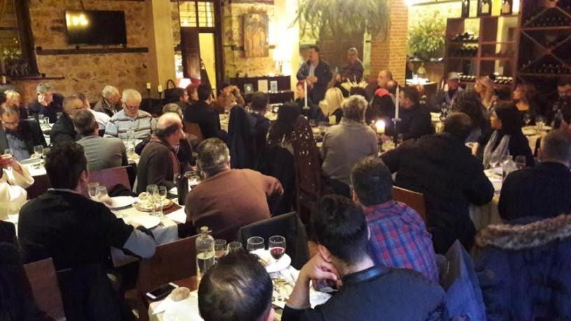 """Γιώργος Μπίκας: Σχεδιάζουμε ένα Επιμελητήριο σύμμαχο στην προσπάθεια να καθιερωθεί η Ημαθία, ως """"καθολικός προορισμός"""" της τουριστικής αγοράς"""