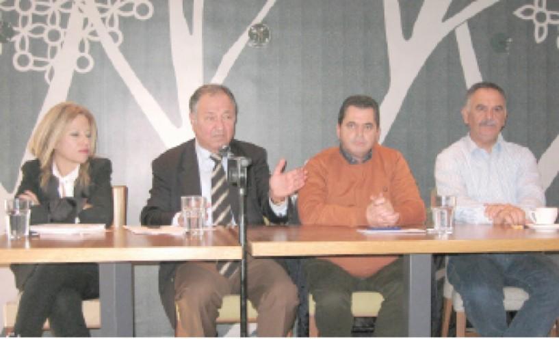 Έτοιμη η «Αγροδιατροφική Σύμπραξη» της Περιφέρειας για τη στήριξη και προώθηση των προϊόντων της μακεδονικής γης