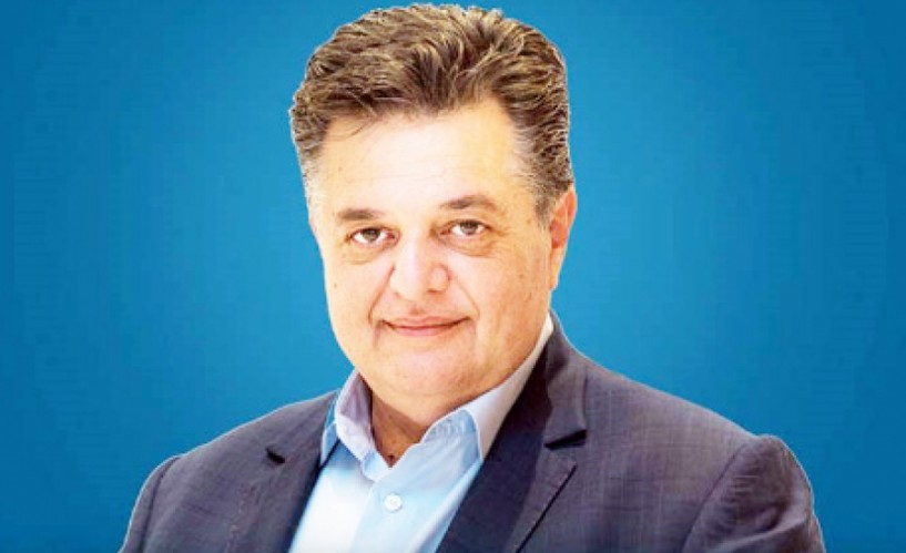 Ο Γιώργος Μπίκας νέος πρόεδρος στο Επιμελητήριο Ημαθίας