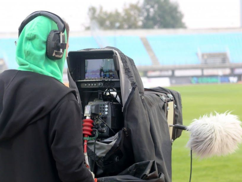 Football League: Τα τηλεοπτικά του Απριλίου. Την 7η αγωνιστική Καβάλα - Βέροια (24/4)