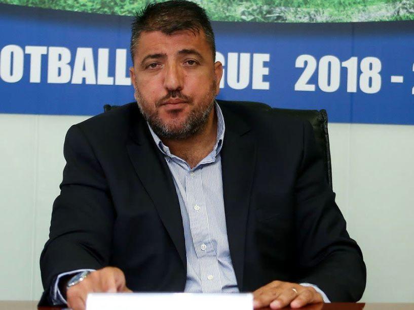 «Δώστε άμεσα λύση στην Football League»