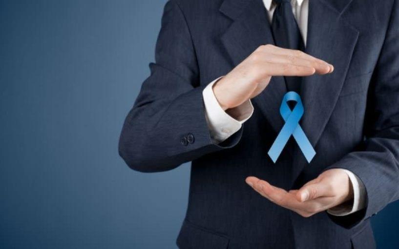 Σήμερα στη «Στέγη» - Ενημερωτική εκδήλωση για την πρόληψη καρκίνου του προστάτη