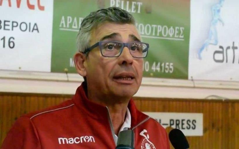 Τέο Παυλίδης: