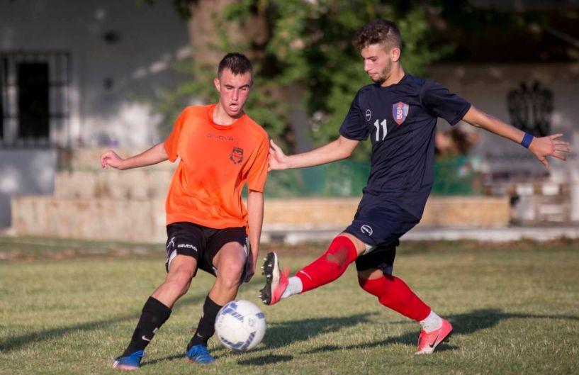 Μία ομάδα της Βέροιας κέρδισε 6-0 στην Κουλούρα τον ΠΑΟΚ