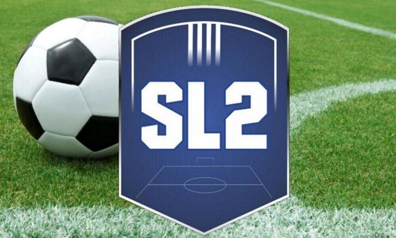 SL2: Το πρόγραμμα και οι ημερομηνίες των αγωνιστικών