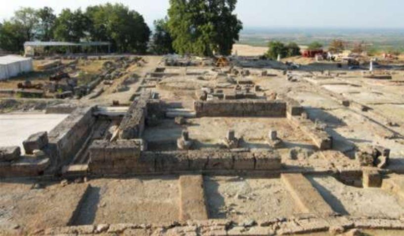 Αρχίζει την Δευτέρα 25 Ιουνίου   το Θερινό Αρχαιολογικό Σχολείο
