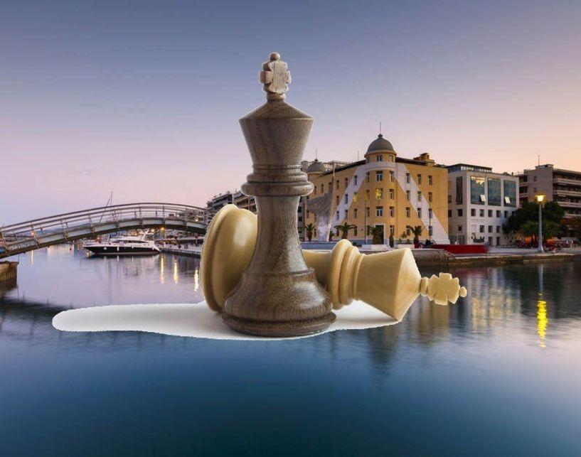 Διεθνές τουρνουά Σκακιστικής Ένωσης Βόλου: Ισχυροί σκακιστές, χρηματικά έπαθλα! Δηλώσεις συμμετοχής
