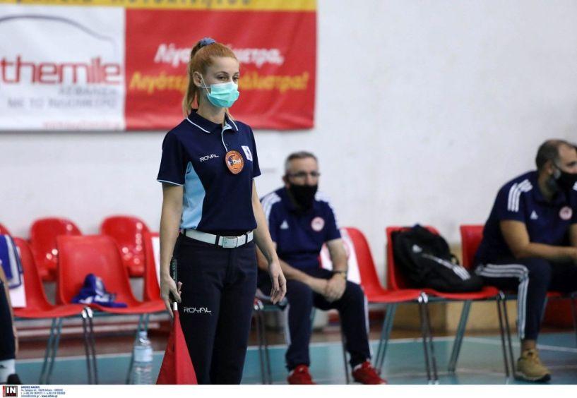 Το πρόγραμμα και οι διαιτητές της 3ης αγωνιστικής της Volley League Ανδρών
